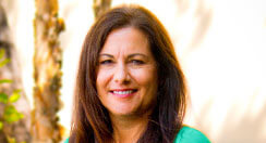 Image of Sue Wolk