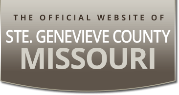 Prosecuting Attorney - Ste  Genevieve MO Government